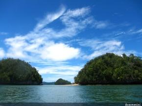 Gugusan Pulau Karang Kokas