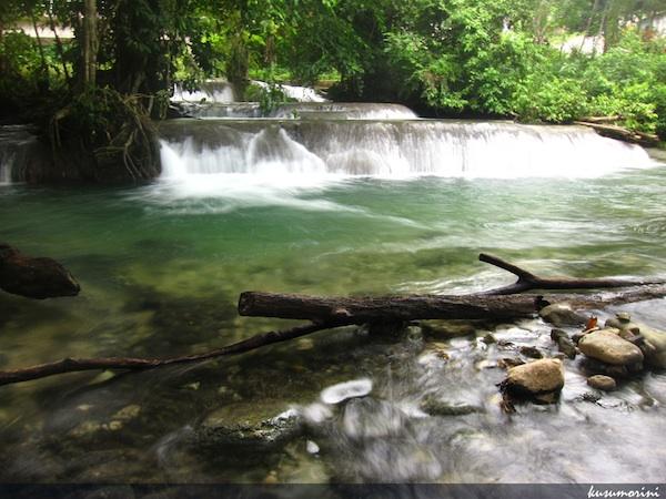 Ubadari River