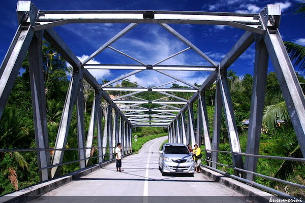 Kayuni Bridge